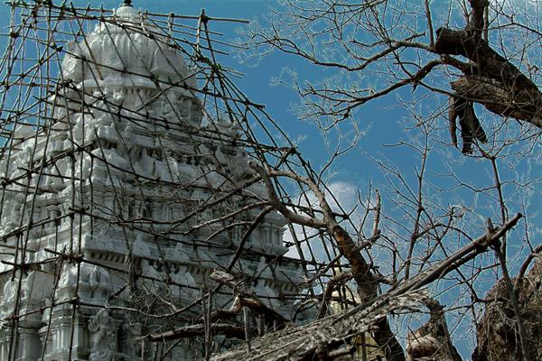winterlude-in-India