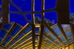 San Francisco. Museum of Modern Art. Hommage to Mario Botta
