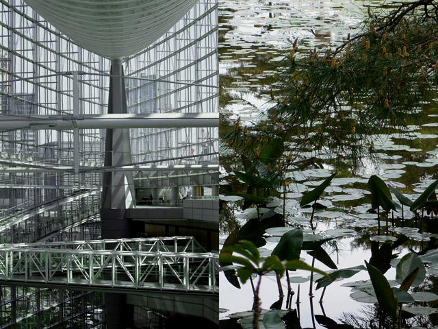 Tokyo, Congress Centre