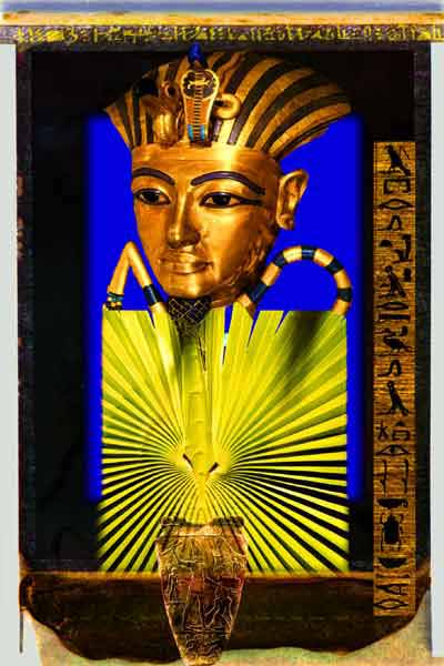 Egyptian Pharaon