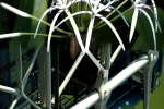 Paris. Centre Pompidou. Hommage to Piano & Rogers