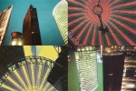 Berlin: le centre Sony
