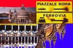 Venice: Piazza Roma-Ferrovia